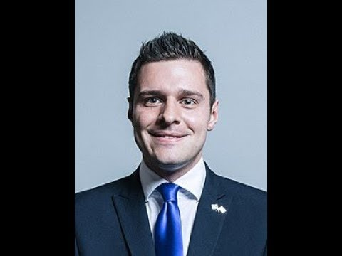 Loki: What does Ross Thomson MP actually believe in?