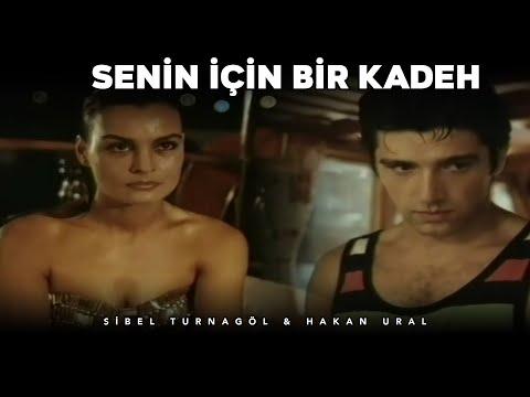 SİBEL TURNAGÖL - BEN AŞKI BÖYLE BİLMEZDİM (Official Video)