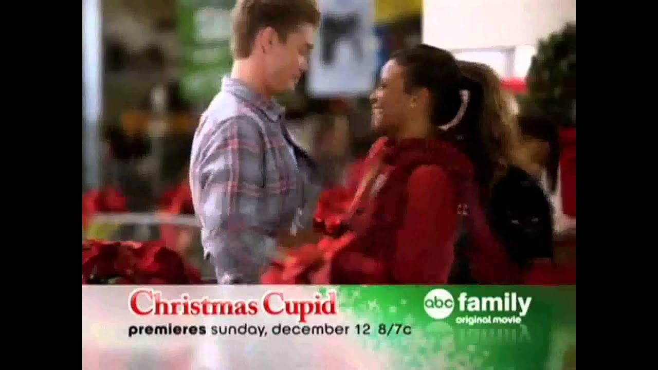 Christmas Cupid.Trailer Christmas Cupid With Chad Michael Murray Download Link