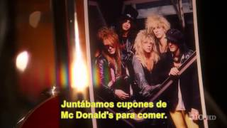 Guns N' Roses Documental de Biography Channel Subtitulado en Español