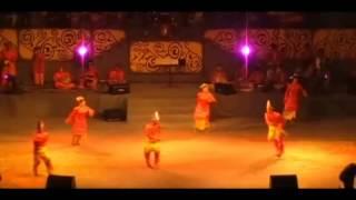 Tari Tincak Gambus   Tari Tradisional Bangka Belitung
