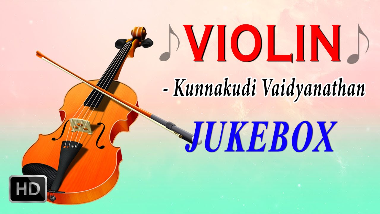 free download kunnakudi vaidyanathan violin mp3