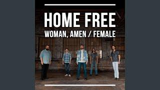 Woman, Amen / Female