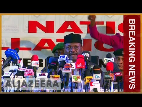 🇳🇬 Buhari reelected as Nigeria's president: Electoral commission | Al Jazeera English