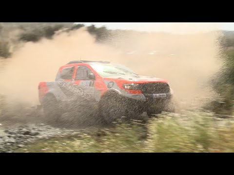 Baja TT Extremadura 2021 Dia 2