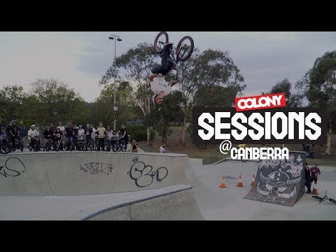 Alex Hiam, Josh Dove, Chris James, Jake Wallwork, Dean Anderson, Ricky Catanzariti & Luke Parker enjoy Canberra for a few days during this years ACT JAM ...