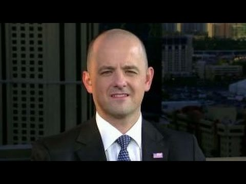 Third party candidate McMullin makes appeal to conservatives