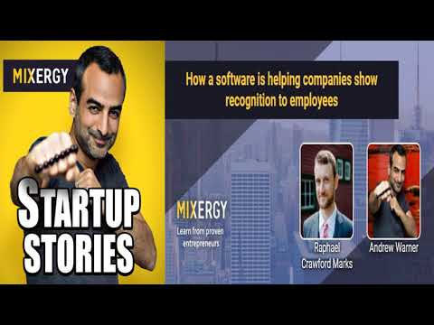 Ep.#1510 How Bonus.ly is helping companies show recognition to employees