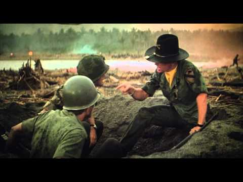 Apocalypse Now - Redux Trailer (Deutsch)