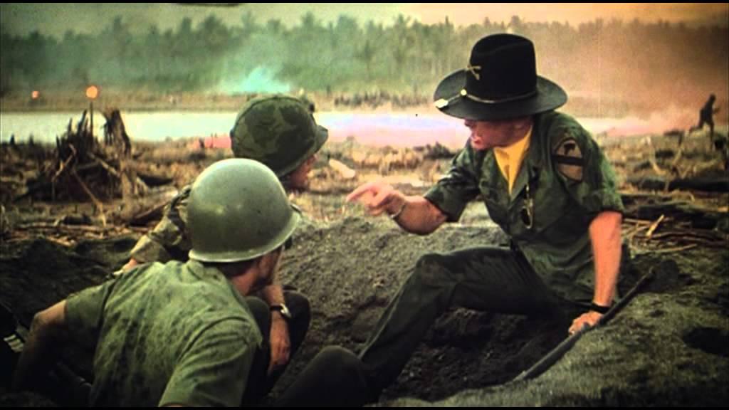 Apocalypse Now Deutsch