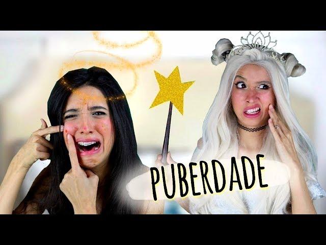 A Fada da Puberdade