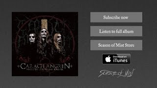 Watch Carach Angren The Funerary Dirge Of A Violinist video