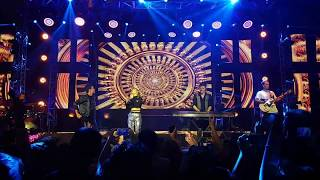Bring Me The Night - Sam Tsui x Jannine Weigel x KHS - YouTube FanFest Vietnam 2017