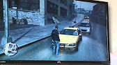 Gta 5 Funny Moments Taxi Rufen Youtube