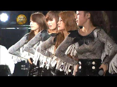 【TVPP】KARA - Jumping (Remix), 카라 - 점핑 (리믹스) @ K-POP All Star Live In Niigata