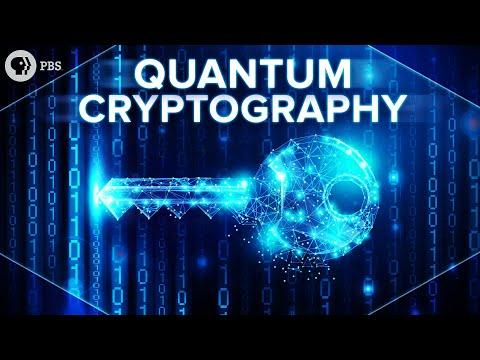 Why Quantum Computing Requires Quantum Cryptography