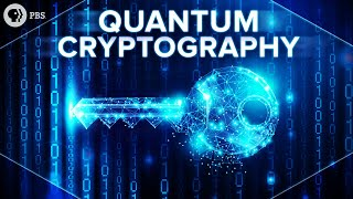 Why Quantum Computing Requires Quantum Cryptography