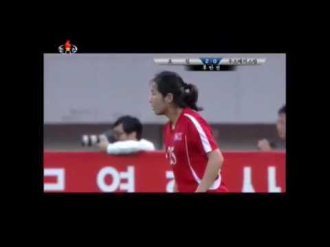 Uzbekistan 0 4 North Korea   AFC Women's Asian Cup Jordan 2018 Qualifiers   Group B