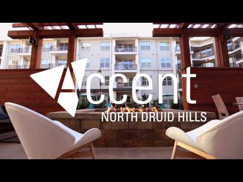 Accent North Druid Hills