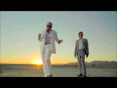 Pitbull Rain Over Me feat Marc Anthony