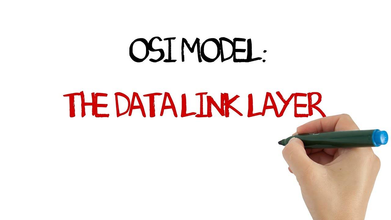 OSI Model: The Data Link Layer by Chris H.