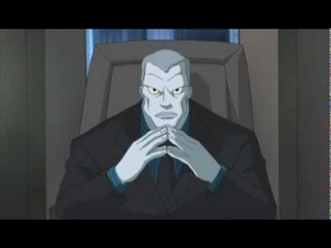 The Big Man - Spectacular Spider-Man - YouTube - photo#31