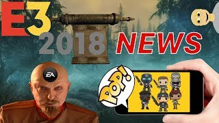 E3 2018 Android Game News (Gears Pop, C&C Rivals, The Elder Scrolls Blades)