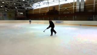 хоккейные финты 5
