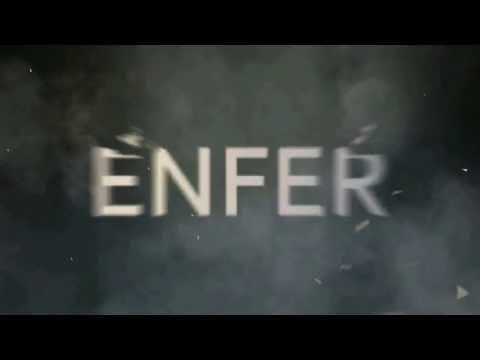 ENFER - Booktrailer