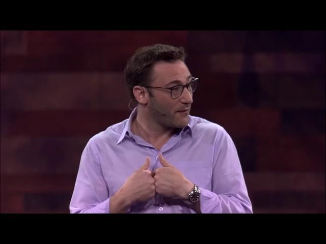 Simon Sinek - Understanding Empathy
