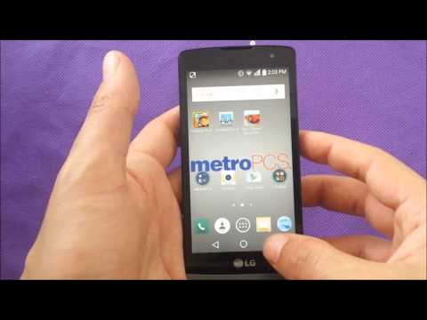 LG leon features review for Metro Pcs\T-mobile