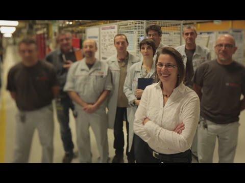 EN | Bosch In Rodez: 18 Million Glow Plugs, Without One Single Defect