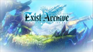 Exist Archive The Other Side of the Sky Music Full Make as Wish - T...