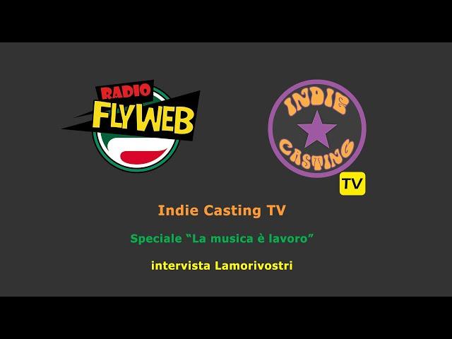 Indie Casting TV - Speciale