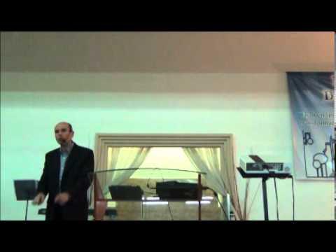 Ps Daniel Gonzalez predicación