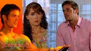 Sortilegio | Resumen C- 29: ¡Alejandro corre a María José de su casa!