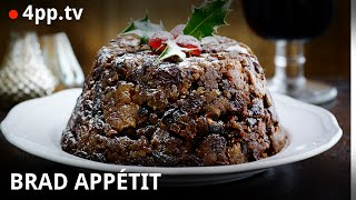Brad Appétit - ♪ Don't Bring Me Some Figgy Pudding ♪