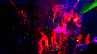 TFS & Tuneblasterz - Save Your Kisses | DJ Metyou @ Klub Stach 27 X 2012