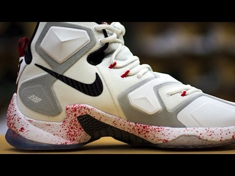 1d7a913427b9 LeBron Talks About Limited Edition