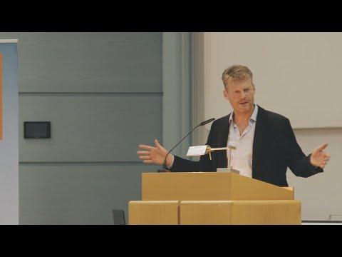 Wirtschaft mit Zukunft: Gemeinwohlökonomie mit Christian Felber