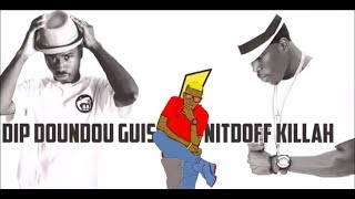 Download Dip Doundou Guiss vs Nitdof: La vraie version de l'histoire... MP3 song and Music Video