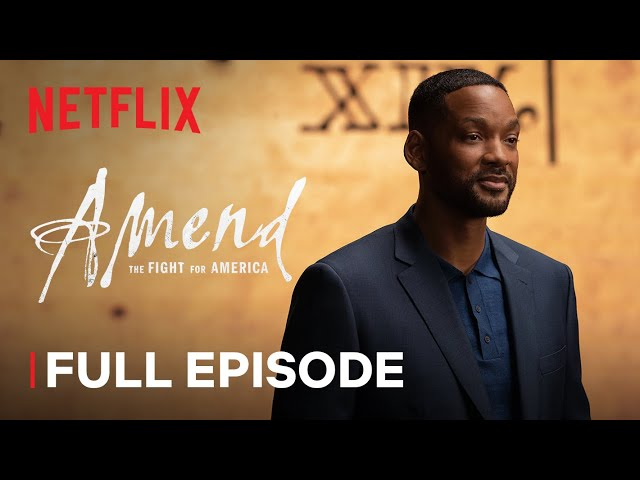 Amend: The Fight for America | Episode 2 | Netflix