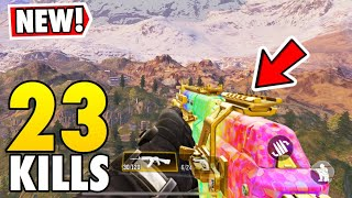 *NEW* LEGENDARY KN-44 COLOR SPECTRUM | LUCKY DRAW | CALL OF DUTY MOBILE BATTLE ROYALE