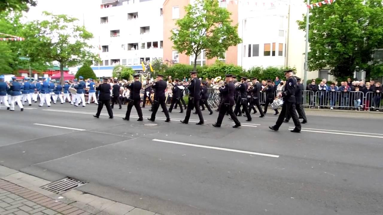 Download Schützenfest Neuss-Furth 2016, um die Parade Video 2