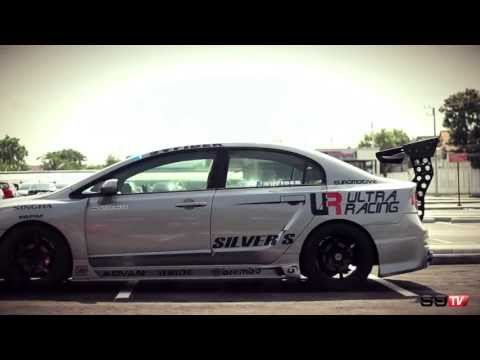 S9TV Vol.2 : Honda Civic FD GT