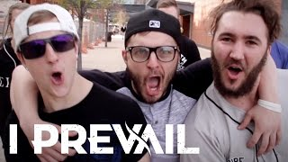 i prevail   crossroads official music video