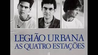Legião Urbana - Há tempos