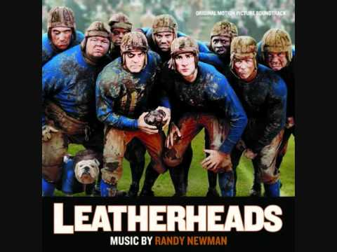 Leatherheads Soundtrack - 06 Dodge