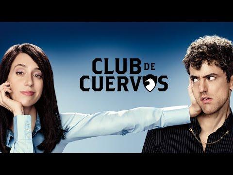 Club de Cuervos Temporada 2 | Trailer Oficial