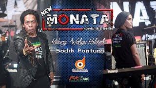 KIDUNG WAHYU KOLOSEBO - SODIK PANTURA - NEW MONATA - DIFASOL audio
